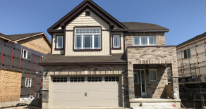 House for Lease in Kitchener Ontario