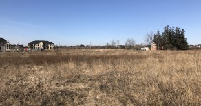 LAND FOR SALE IN BRAMPTON