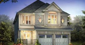 New Released community Near Guelph(Hwy 6), Ontario