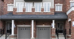 Freehold Brand New TownHome in Brampton