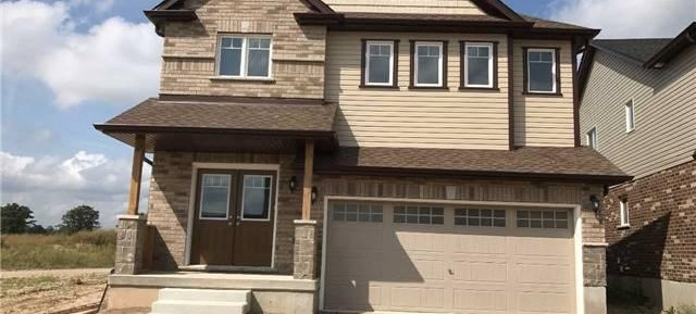 House for Rent in Kitchener Ontario
